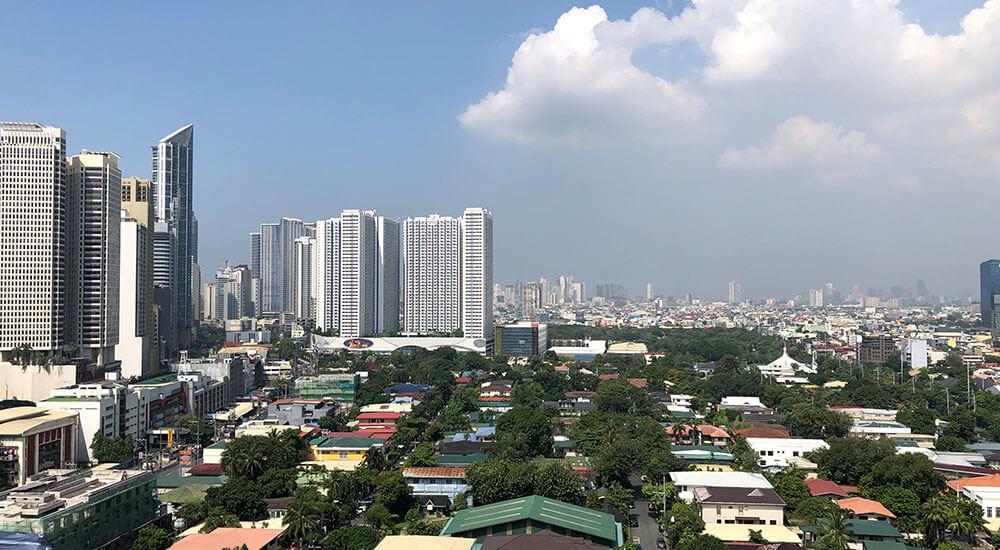Ausflug von Angeles City nach Manila Reisebericht
