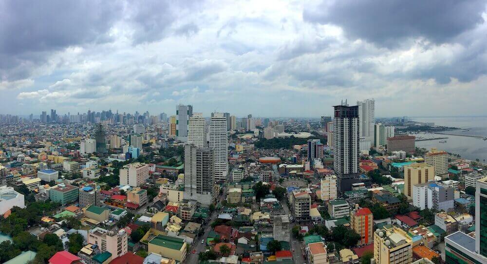 Sehenswertes in Manila